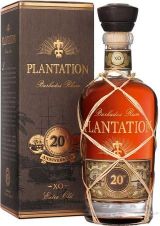 Plantation Rum XO 20Th Anniversary-Wine Chateau