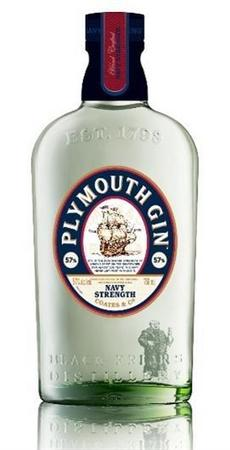 Plymouth Gin Navy Strength-Wine Chateau