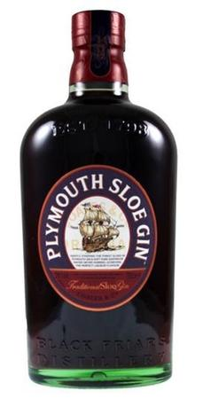 Plymouth Sloe Gin-Wine Chateau