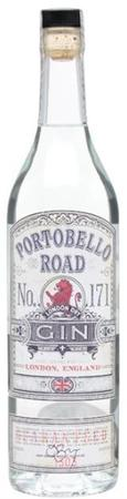 Portobello Road Gin London Dry No. 171-Wine Chateau