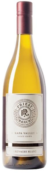 Priest Ranch Grenache Blanc 2016