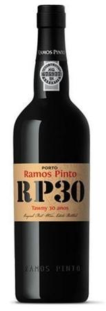 Ramos Pinto Porto 30 Year Old Tawny-Wine Chateau
