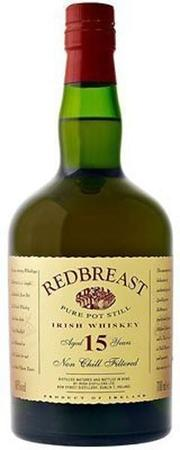 Redbreast Irish Whiskey 15 Year-Wine Chateau