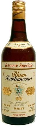 Rhum Barbancourt Rum 5 Star
