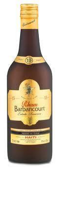 Rhum Barbancourt Rum Estate Reserve 15 Year-Wine Chateau