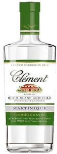 Rhum Clement Rum Premiere Canne-Wine Chateau