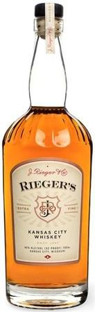 Rieger's Whiskey Kansas City-Wine Chateau