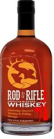 Rod & Rifle Bourbon-Wine Chateau