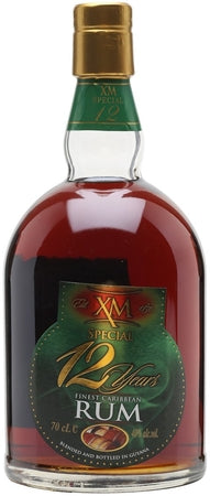 Xm Rum Special 12 Year