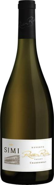Simi Chardonnay Russian River Valley 2017