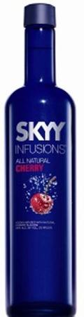 Skyy Vodka Infusions Cherry-Wine Chateau