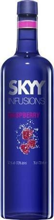 Skyy Vodka Infusions Raspberry-Wine Chateau