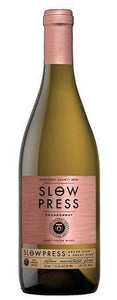 Slow Press Chardonnay 2014-Wine Chateau