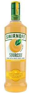 Smirnoff Sourced Vodka Pineapple-Wine Chateau