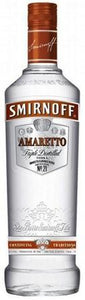 Smirnoff Vodka Amaretto-Wine Chateau