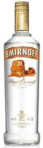 Smirnoff Vodka Kissed Caramel-Wine Chateau