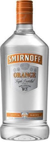 Smirnoff Vodka Orange-Wine Chateau