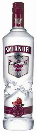 Smirnoff Vodka Pomegranate-Wine Chateau
