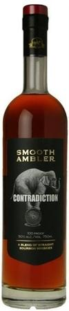 Smooth Ambler Whiskey Contradiction-Wine Chateau