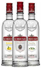 Load image into Gallery viewer, Sobieski Vodka-Wine Chateau