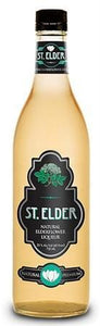 St. Elder Liqueur Natural Elderflower-Wine Chateau