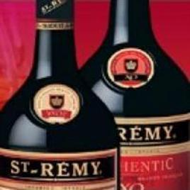 St. Remy Brandy XO Authentic-Wine Chateau