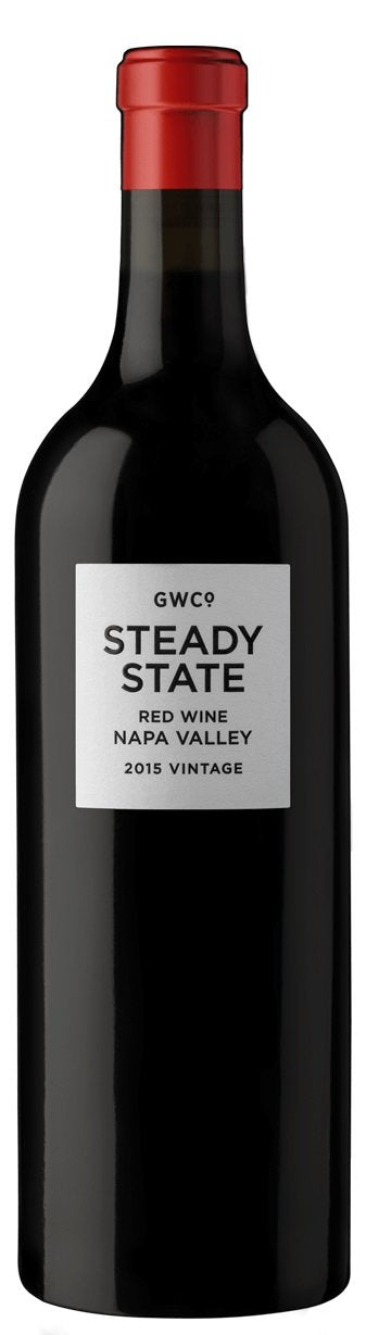 Steady State Red Wine