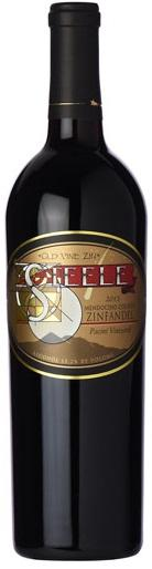 Steele Wines Zinfandel Pacini Vineyard 2016