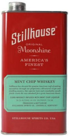 Stillhouse Moonshine Mint Chip
