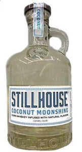Stillhouse Moonshine Coconut-Wine Chateau