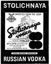Stolichnaya Vodka-Wine Chateau