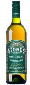 Stone's Original Green Ginger Wine-Wine Chateau