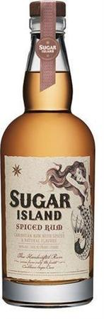 Sugar Island Rum Spiced-Wine Chateau