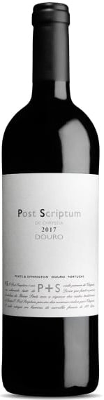 Prats and Symington Douro Post Scriptum de Chryseia 2017