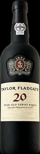 Taylor Fladgate Port 30 Year Old Tawny