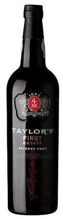 Taylor Fladgate Porto First Estate Reserve-Wine Chateau