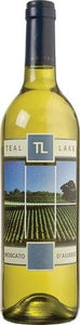 Teal Lake Moscato d'Aussie 2011