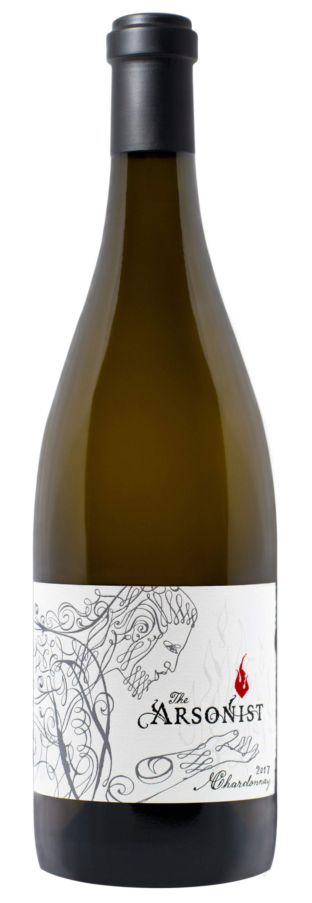The Arsonist Chardonnay 2017