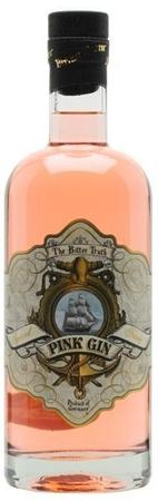 The Bitter Truth Pink Gin-Wine Chateau