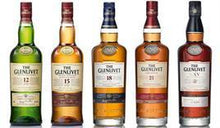 Load image into Gallery viewer, The Glenlivet Scotch Single Malt 12 Year-Wine Chateau