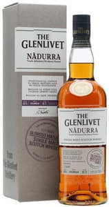 The Glenlivet Scotch Single Malt Nadurra Oloroso Matured-Wine Chateau