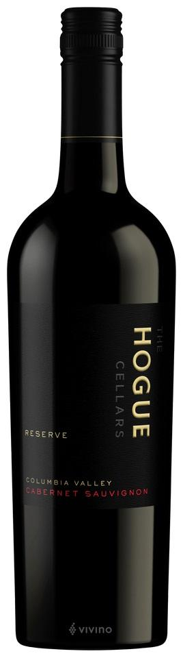The Hogue Cellars Cabernet Sauvignon Reserve 2013