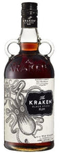 Load image into Gallery viewer, The Kraken Rum Black Spiced-Wine Chateau