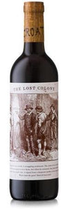 The Lost Colony Red 2014-Wine Chateau