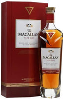 The Macallan 1824 Series Scotch Single Malt Rare Cask