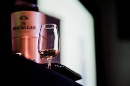 The Macallan Scotch Single Malt 12 Year-Wine Chateau
