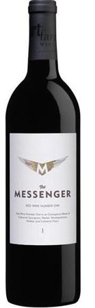 The Messenger White Wine Number One-Wine Chateau