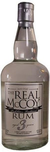 The Real Mccoy Rum 3 Year-Wine Chateau