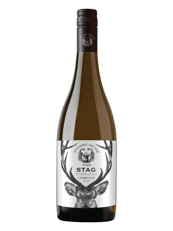 St. Huberts The Stag Chardonnay 2016