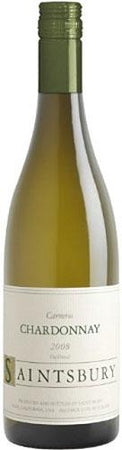 Saintsbury Chardonnay Unfiltered 2011